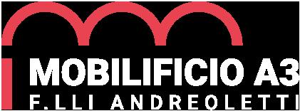 Mobilificio A3 F.lli Andreoletti Sas